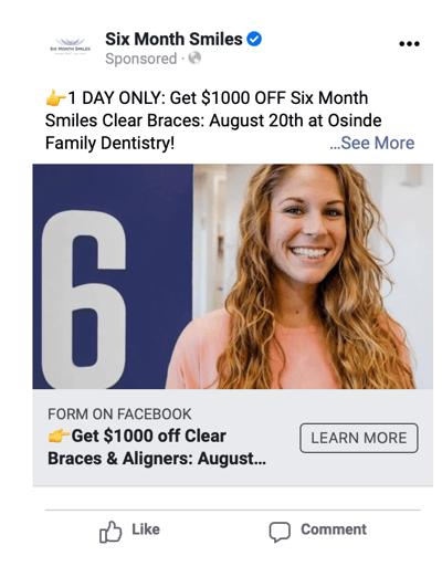 6MS Day FB Ad