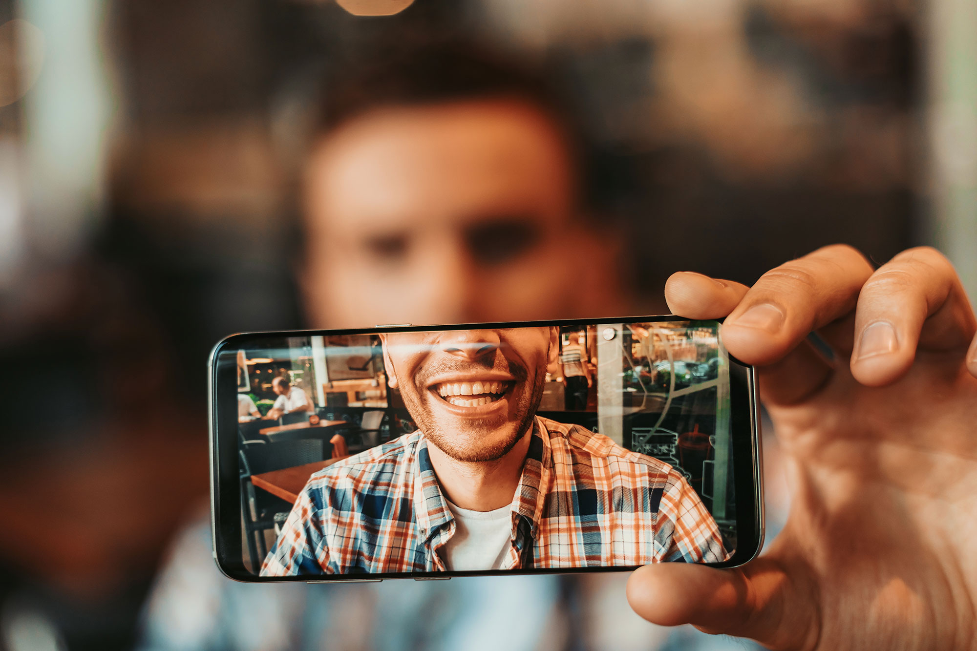 Smile-Selfie-Close-Up