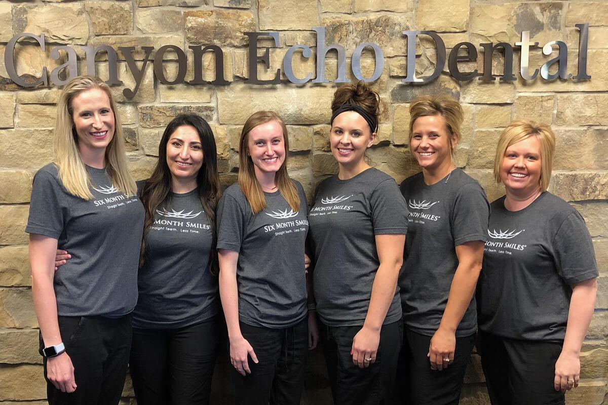 Canyon Echo Dental