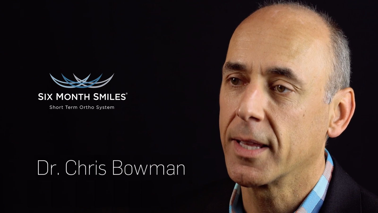 Dr. Chris Bowman - Six Month Smiles Clinical Instructor